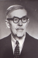 Matas Grigonis (1889-1971)