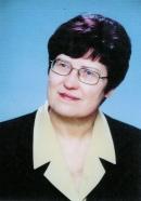 Vida Janauskaitė-Sereikienė