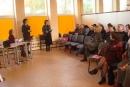 Baigiamasis Nacionalinės bibliotekų savaitės renginys – seminaras rajono bibliotekininkams
