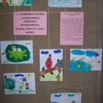 Vaikų piešiniai