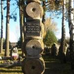 Švenčiuliškių kaimo kapinės