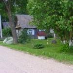 Gatvinis kaimas