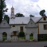 Vadoklių Švč. Jėzaus Širdies  Bažnyčia