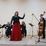Panevėžio muzikinio teatro styginių kvartetas