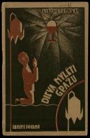 Matas Grigonis DIEVĄ MYLĖTI GRAŽU 1939 m.