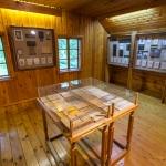 Juozo Tumo – Vaižganto ir Knygnešių muziejaus ekspozicija