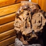 Kazimiero Nemanio skulptūra