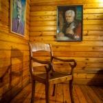 Rašytojo Juozo Tumo – Vaižganto krėslas