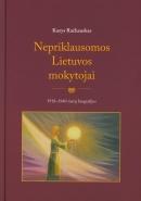 Nepriklausomos Lietuvos mokytojai