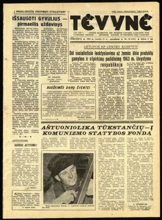 Tėvynė 1963 vasario 12 NR_18 (121)