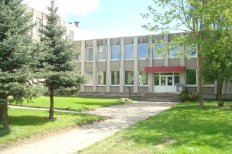 Panevėžio rajono savivaldybės viešoji biblioteka