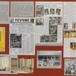 Mato Grigonio memorialinė ekspozicija ir Juozo Tumo-Vaižganto ir knygnešių muziejus Ustronėje
