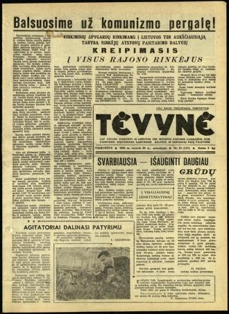 Tėvynė 1963 vasario 26 NR_24 (127)