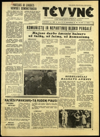 Tėvynė 1963 kovo 21 NR_34 (137)