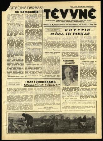 Tėvynė 1963 balandžio 18 NR_46 (149)