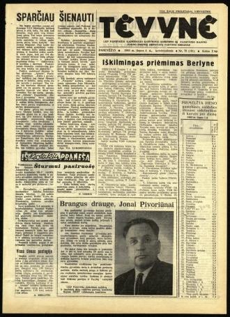 Tėvynė 1963 liepos 4 NR_78 (181)
