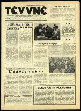 Tėvynė 1963 liepos 11 NR_81 (184)