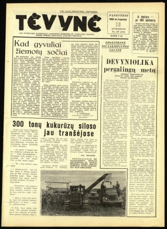 Tėvynė 1963 rugsėjo 10 NR_107 (210)