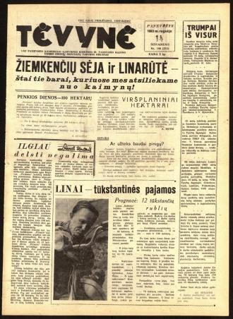Tėvynė 1963 rugsėjo 14 NR_109 (212)