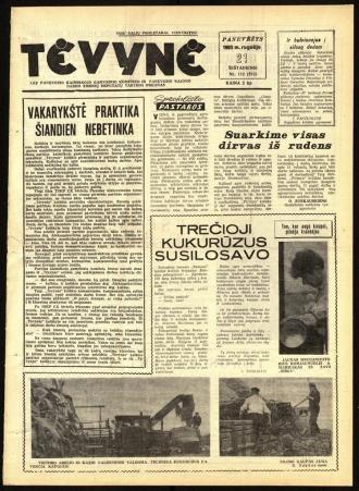 Tėvynė 1963 rugsėjo 21 NR_112 (215)