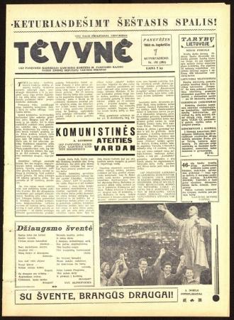 Tėvynė 1963 lapkričio 7 NR_132 (235)