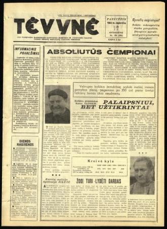 Tėvynė 1963 lapkričio 19 NR_136 (239)
