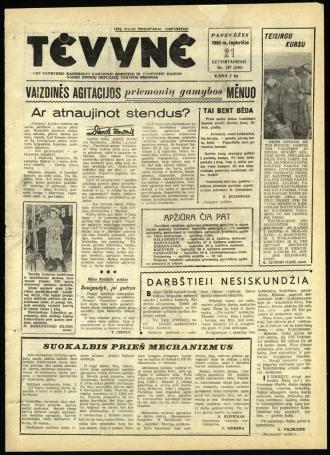 Tėvynė 1963 lapkričio 21 NR_137 (240)