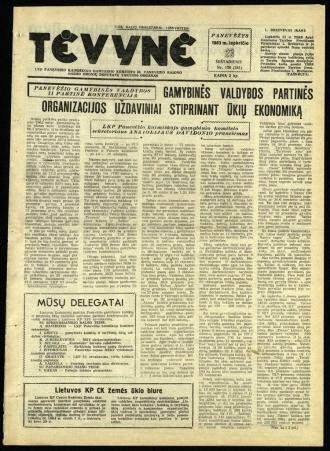 Tėvynė 1963 lapkričio 23 NR_138 (241)