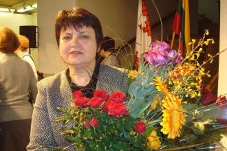 Rūta Bagdonienė