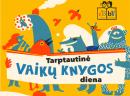 """""""Žodžių alkis"""": Tarptautinės vaikų knygos dienos kreipimasis"""