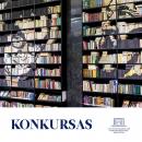 """Kūrybiškiausios knygų anotacijos konkursas """"Pasaulis mano knygų lentynoje""""!"""
