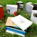 S. Gedos knygos