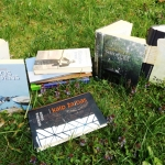 A. Ruseckaitės knygos