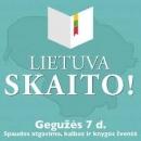 Skaitome kartu su Lietuva