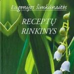 Knygoje spausdinami Eugenijos Šimkūnaitės sukurti ir gydymui naudoti vaistažolių mišinių receptai, publikuojamos įdomesnės garsios vaistažolininkės mintys.