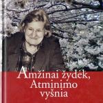 Eugenija Šimkūnaitė gyveno viena, bet ne vieniša - vis tarp žmonių ir žmonėse,- rašoma šios knygos įžanginiame žodyje. Knyga apie Ją.