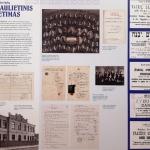 Panevėžio žydų pasaulietinis švietimas