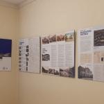 Žydų istorijos metams parengta kilnojamoji Kraštotyros muziejaus paroda