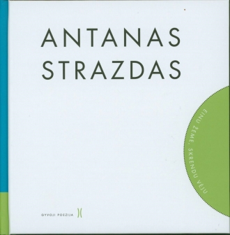 Antanas Strazdas