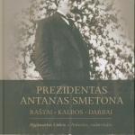 Prezidentas Antanas Smetona
