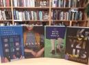 Knygų skaitymo metas. Ką pasirinkti?