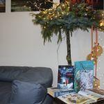 Kalėdinės knygos