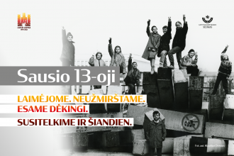 Sausio13-oji