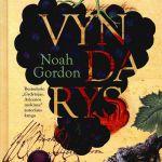 Gordon, N. Vyndarys