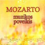 Campbell, D. Mozarto muzikos poveikis