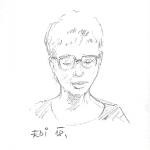 Sever Edi. Akvarelininkė Ivanka Keber