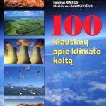 100 klausimų apie klimato kaitą