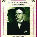 Bulgakovas, M. Pono de Moljero gyvenimas