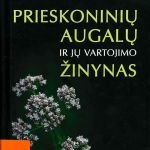 Obelevičius ,K. Prieskoninių augalų ir jų vartojimo žinynas