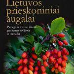Gudžinskas Z. Lietuvos prieskoniniai augalai
